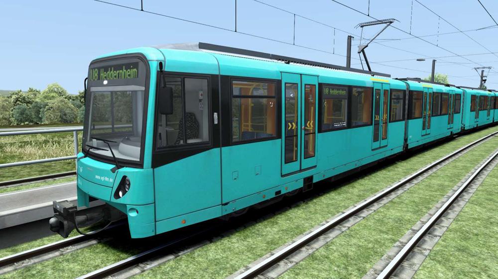fahrpult für train simulator